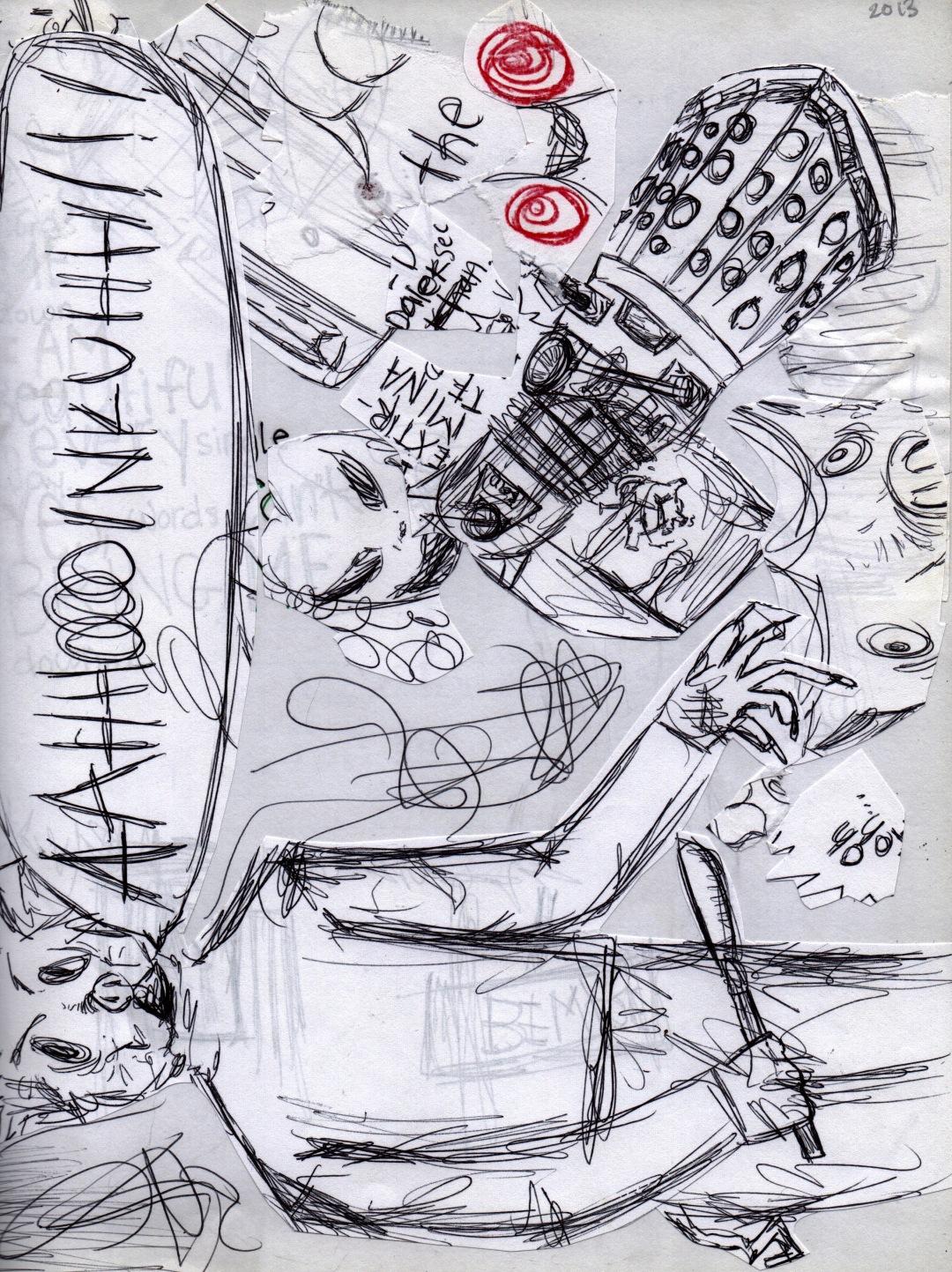 Doodle2013! (2)