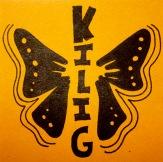Kilig: romantic excitement.