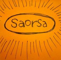 Saorsa: freedom. salvation, redemption.